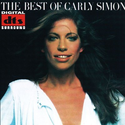 Carly Simon - The Best of Carly Simon (1975) DTS 5.1