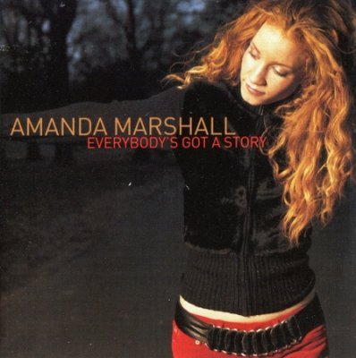 Amanda Marshall - Everybody's Got A Story (2002) SACD-R