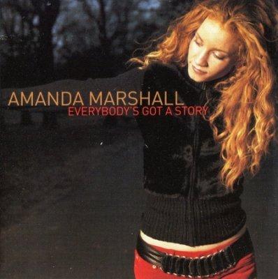 Amanda Marshall - Everybody's Got A Story (2002) SACD-R