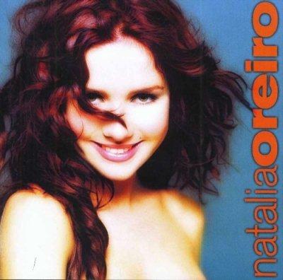 Natalia Oreiro - Natalia Oreiro (1999) DTS 5.1