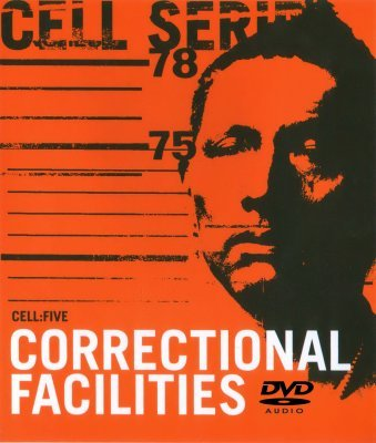Correctional Facilities - Cell: Five (2003) DVD-Audio