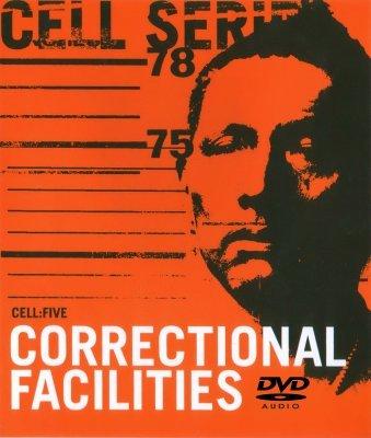 Correctional Facilities - Cell: Five (2003) DVD-Audio