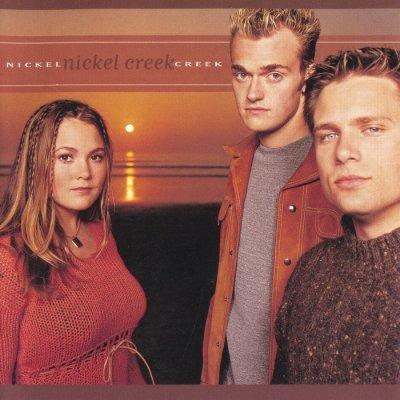Nickel Creek - Nickel Creek (2003) SACD-R