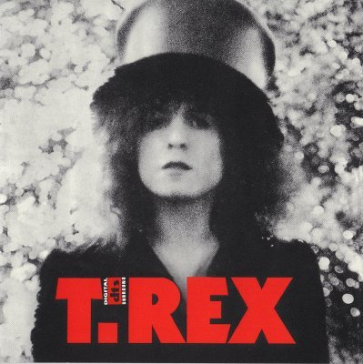 T. Rex - The Slider (1972) DTS-ES 6.1