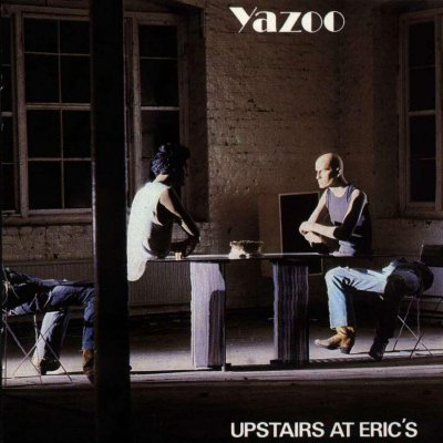 Yazoo - Upstairs At Eric's (2008) DTS 5.1