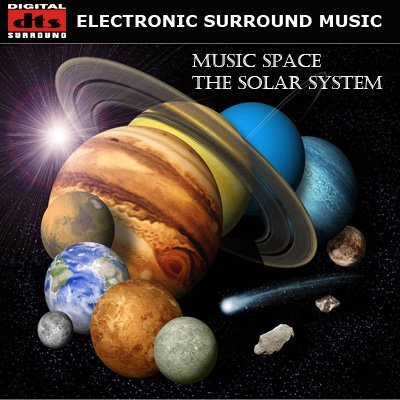 Download VA - Music space. The Solar System in surround ...