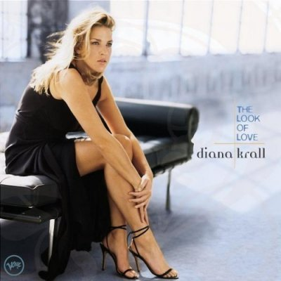 Diana Krall - The Look of Love (2003) DVD-Audio
