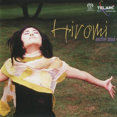 Hiromi - Another Mind (2003) SACD-R