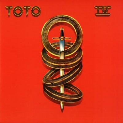 Toto - IV (2003) DTS 5.1