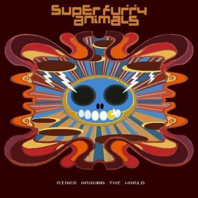 Super Furry Animals - Rings Around the World (2001) DTS 5.1