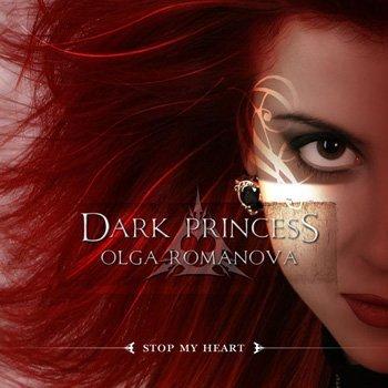 Olga Romanova - Dark Princess - Stop My Heart (2006) DTS 5.1