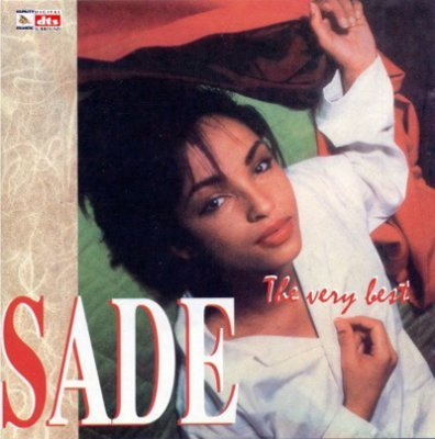 Sade - The Very Best (1994) DTS 5.1