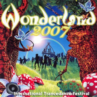 VA - Disco Wonderland (2007) DTS 5.1