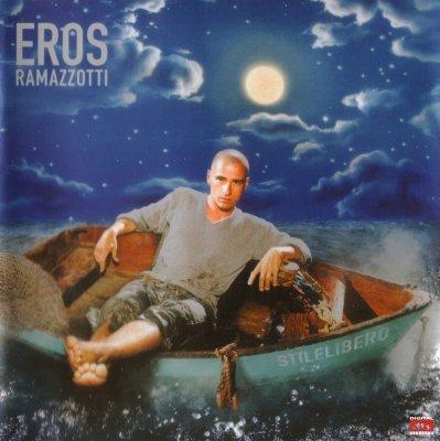 Eros Ramazzotti - Stilelibero [Live] (2001) DTS 5.1