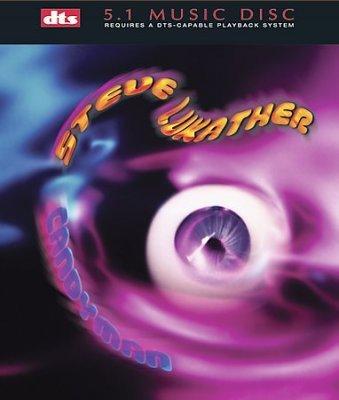Steve Lukather - Candyman (2002) DTS 5.1