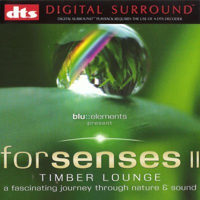 Blu elements project - Forsenses II (2011) DTS 5.1