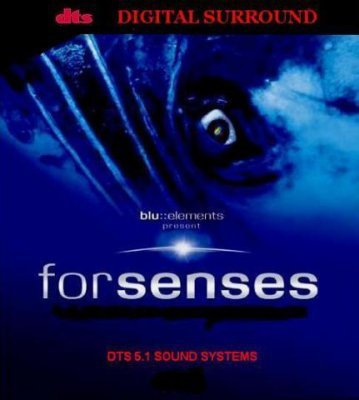 Blu elements project - Forsenses (2009) DTS 5.1