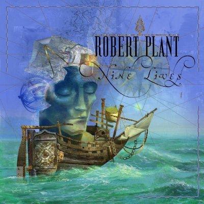 Robert Plant - Nine Lives (2006) DTS 5.1