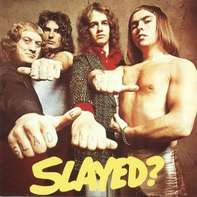Slade - Slayed? (2006) DTS 5.1