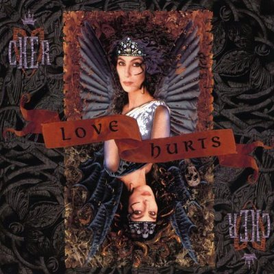 Cher - Love Hurts (1991) DTS 5.1