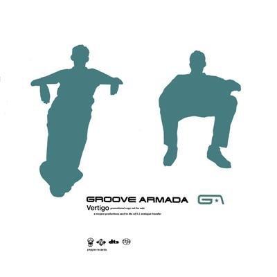 Groove Armada - Vertigo (2002) DTS 5.1