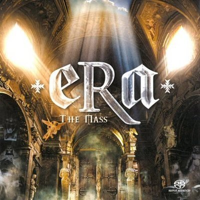 Era - The Mass (2003) DTS 5.1