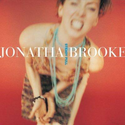 Jonatha Brooke – Steady Pull (2001) DVD-Audio