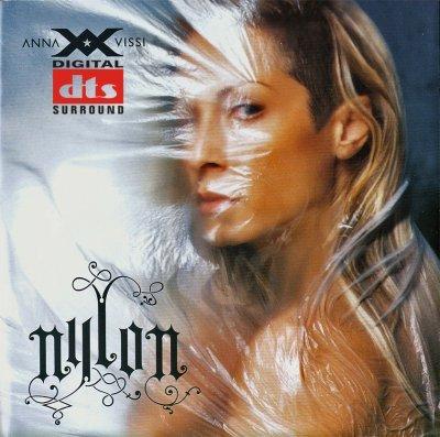 Anna Vissi - Nylon (2005) DTS 5.1