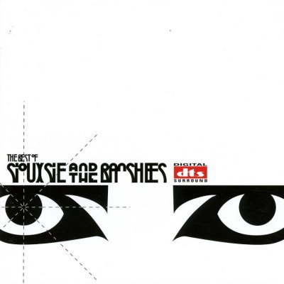 Siouxsie & The Banshees - The Best Of (2004) DTS 5.1
