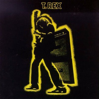 T. Rex - Electric Warrior (2003) DTS 5.1