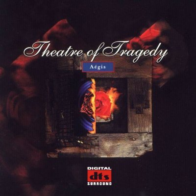 Theatre Of Tragedy - Aegis (2008) DTS 5.1