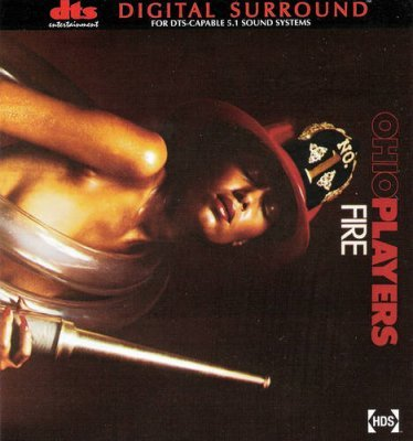 Ohio Players - Fire (2001) DTS 5.1