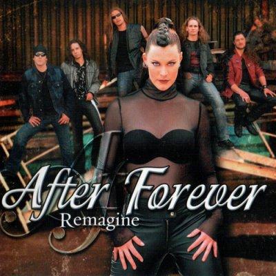 After forever - Remagine (2005) DVD-Audio