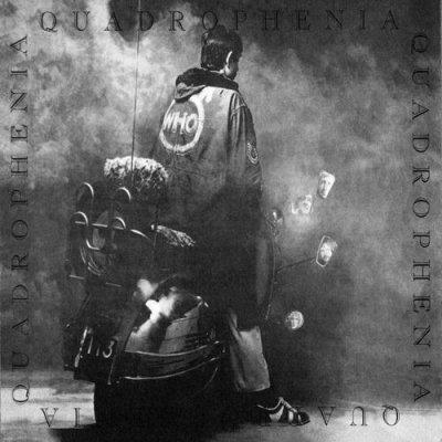 The Who - Quadrophenia (2011) DVD-Audio