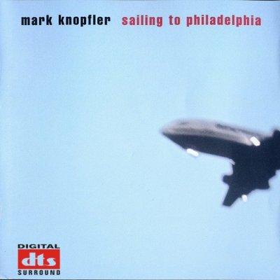 Mark Knopfler - Sailing to Philadelphia (2004) DTS 5.1