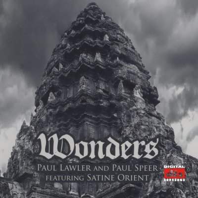 Paul Lawler & Paul Speer - Wonders (2009) DTS 5.1