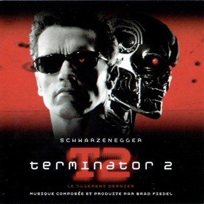 Brad Fiedel - Terminator 2: Le Jugement Dernier (2003) DTS 5.1
