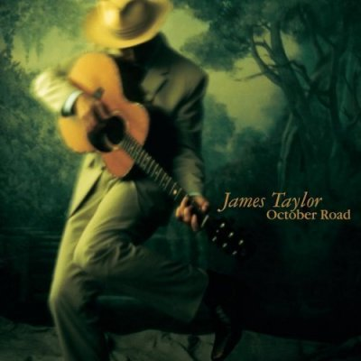 James Taylor - October Road (2002) DTS 5.1