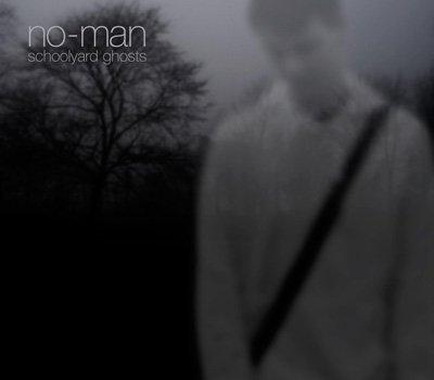 No-Man - Schoolyard Ghosts (2008) DVD-Audio