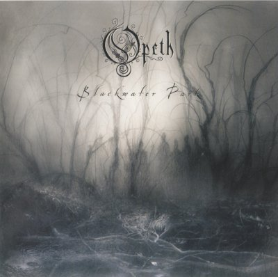 Opeth - Blackwater Park (2010) DTS 5.0