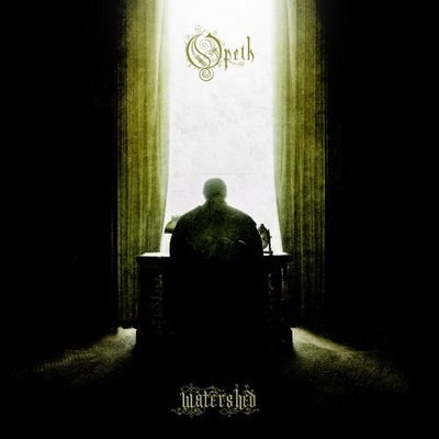 Opeth - Watershed (2008) DTS 5.0