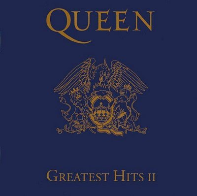 Queen - Greatest Hits Part II (2003) DTS 5.1
