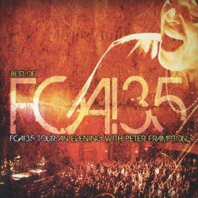 Peter Frampton - Best Of FCA!35 Tour: An Evening With Peter Frampton (3CD Box Set) (2012) FLAC