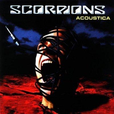 Scorpions - Acoustica (Live) (2001) DTS 5.1
