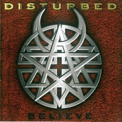 Disturbed - Believe (2002) DTS 5.1