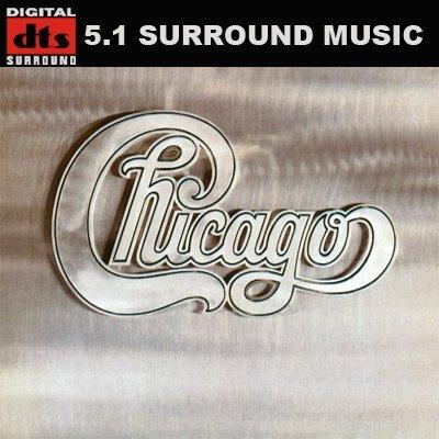 Chicago - Chicago II (2003) DTS 5.1