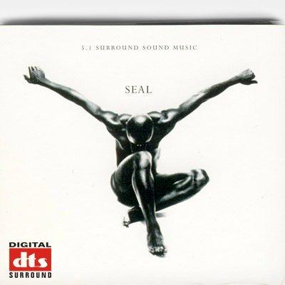 Seal - Seal II (2005) DTS 5.1