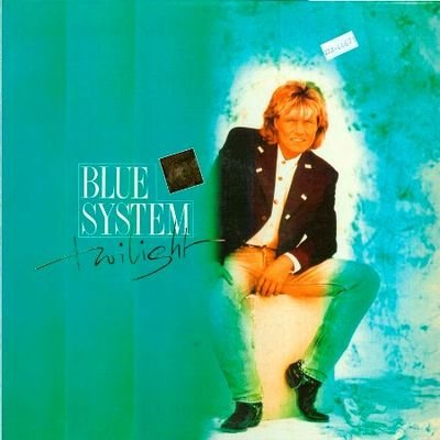 Blue System - Twilight (1989) FLAC