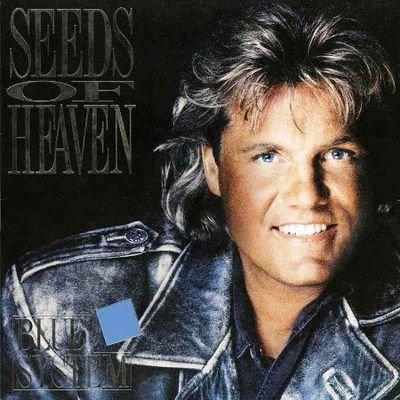 Blue System - Seeds Of Heaven (1991) FLAC