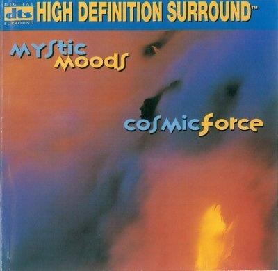 Mystic Moods Orchestra - Cosmic Force (1997) DTS 5.1